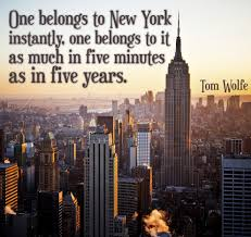 writers who got it right about new york city view this image rsaquo