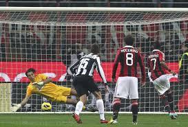 Prediksi Juventus Vs Ac Milan 7 Oktober 2013