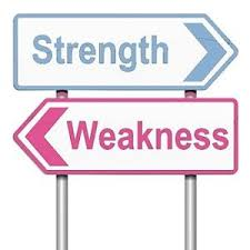 is your board a strength or a weakness  strength versus weakness