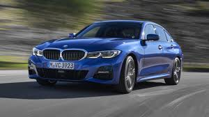 2019 <b>BMW 3</b> Series Review | Top Gear