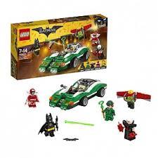 <b>Lego</b> The <b>Batman Movie</b> (ЛЕГО Фильм: Бэтмен)
