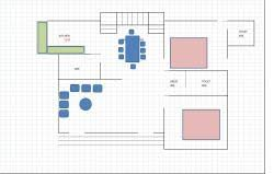 House plans for x   sqft   north facing enterence    north facing house plan for x plot House plans for x   sqft   north facing