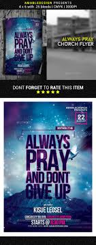 17 best images about top church flyer template always pray church flyer poster