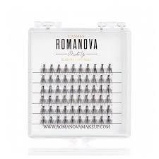 Сколько стоит <b>Romanova MakeUp Пучки F</b>-<b>Short Mini</b> 8 мм, 0.10 ...
