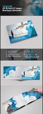 print ready brochure templates psd indesign ai a5 business brochure template