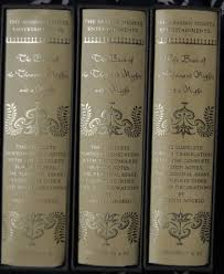the arabian nights entertainments the book of the thousand spines
