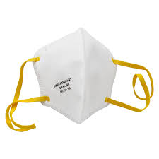 Your guide to purchasing <b>KN95</b> and NIOSH-approved <b>N95 masks</b>