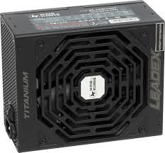 Обзор <b>блока питания Super Flower</b> Leadex Titanium 750W (SF ...