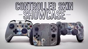 <b>Valkyria Chronicles 4</b> Controller Skin Showcase - YouTube
