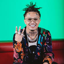 <b>Lil Pump</b> on Spotify