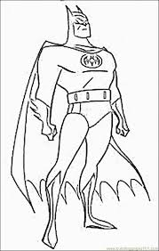Small Picture Batman Coloring Pages Online Games Coloring Coloring Pages
