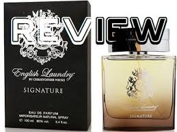 <b>English Laundry Signature</b> for Men (2010) Review - YouTube