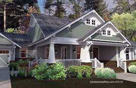 Craftsman Style Home Plans   Craftsman Style House Plans    ideal Craftsman style home design and front porch familyhomeplan com number