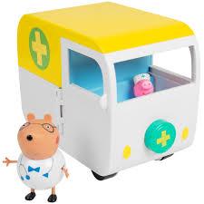 "Игровой набор ""Свинка <b>Пеппа</b>. <b>Медицинский центр</b>"" | Купить ..."