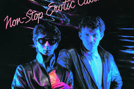 <b>SOFT CELL</b> – <b>Non</b>-Stop Erotic Cabaret (CLASSIC ALBUMS ...