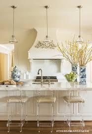 kitchen bar stools white design