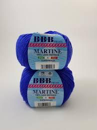 <b>Пряжа</b> Martine, 2 шт. <b>BBB Filati</b> 9613617 в интернет-магазине ...