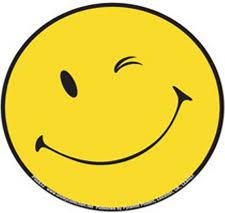 Bildresultat för blink smiley