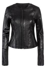<b>Куртки</b> из натуральной кожи <b>ROCCOBAN</b>
