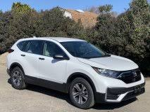 New 2020 Honda CR-V FWD LX for sale in Lompoc, CA 93436 ...