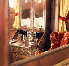 great attention to detail  sea cloud cruises welcome champagne awaits you in your cabin upon arrival