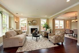 Image result for pictures of a staged living room