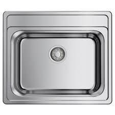 «<b>Кухонная мойка Omoikiri Ashi</b> 56-IN нерж.сталь/нержавеющая ...