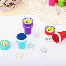 KIDS CHILDREN <b>FUNNY 12PCS Cute</b> Cartoon Animal /Smile Face ...