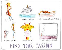 19 2014 your passion motivating giraffe passion