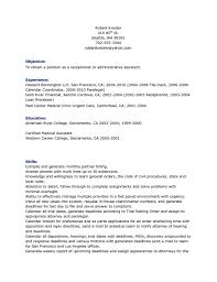 medical secretary resume sample medical receptionist resume hotel medical secretary resume sample medical receptionist resume hotel legal administrative assistant resume cover letter legal secretary resume summary of