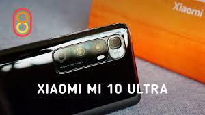 Обзор <b>Xiaomi Mi</b> 10 ULTRA — да, но НЕТ! - YouTube