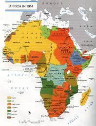 precolonial african politics and government living while black map of africa 1940