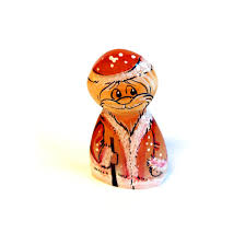 <b>Дед Мороз маленький</b>