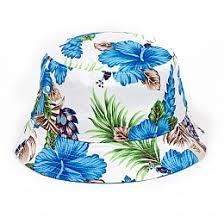 купить <b>Панама TRUESPIN</b> Paradise <b>Bucket</b> Hat Blue в Москве и ...