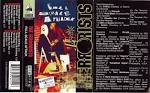 Full Scale Attack album by The Terrorists