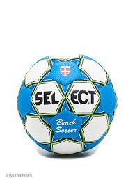<b>Мяч для пляжного футбола</b> Select 782197 в интернет-магазине ...