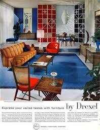 van koert drexel dining chairs