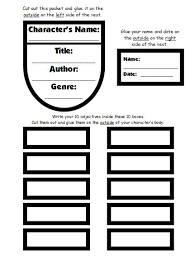 Book Report Writing For  th Grade   college book report template