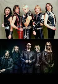 <b>Judas Priest</b> - Encyclopaedia Metallum: The Metal Archives