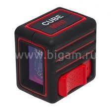 <b>Построитель лазерных плоскостей ADA</b> Cube MINI Edition А00462
