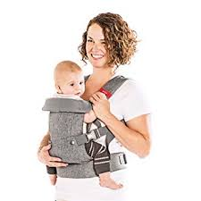 You+Me 4-in-1 Ergonomic Baby Carrier, 8 - 32 lbs ... - Amazon.com