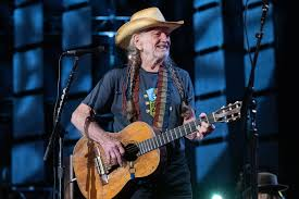 Review: <b>Willie Nelson's</b> '<b>First</b> Rose of Spring' - Rolling Stone