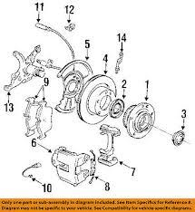 bmw oem 96 02 z3 brake front hub bearing grease cap 31206777789 bmw oem 96 02 z3 seat