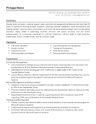 professional call center management templates to showcase your resume templates call center management