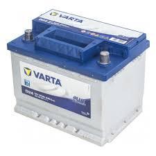 Аккумулятор <b>VARTA</b> D24 <b>Blue Dynamic</b> 560 408 054 обратная ...