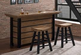 Victor <b>3 Piece Bar Set</b> - Casual Dining & Barstools