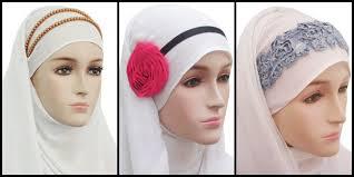 10 Headband Hijab, Aksesoris Jilbab Yang Bikin Penampilan Makin Cantik - 10-headband-hijab-aksesoris-jilbab-yang-bikin-penampilan-makin-cantik