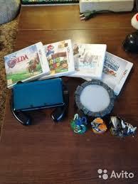 <b>Игры</b> к <b>приставке Nintendo</b> 3ds купить в Московской области на ...