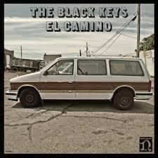 <b>El</b> Camino (The <b>Black Keys</b> album) - Wikipedia