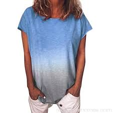 FEDULK <b>Mens Summer</b> Fashion T-Shirt 3D <b>Print Short Sleeve</b> ...
